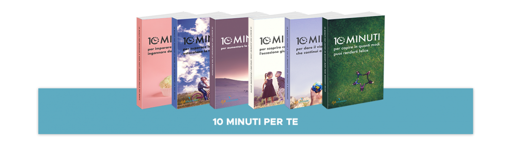 10 Minuti per te - Life Strategies