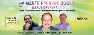 Marte e Venere Oggi - Istruzioni per l'uso | John Gray Giulio Cesare Giacobbe Paolo Crepet
