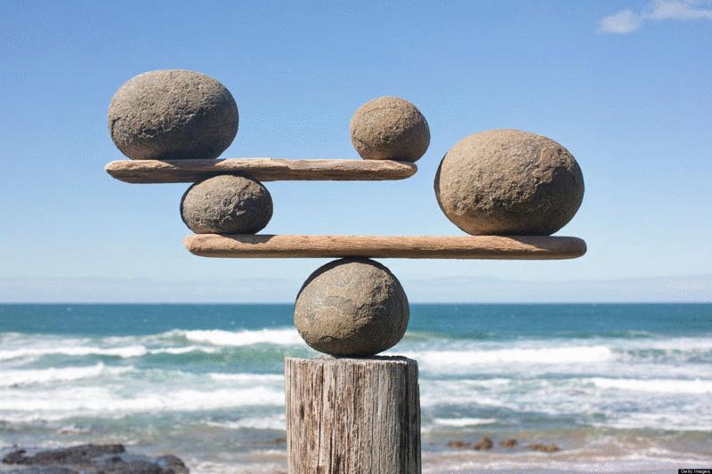 work -life balance, equilibrio lavoro - vita privata, Life Strategies