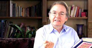 """John Gray, autore del celebre bestseller """"Gli uomini vengono da Marte, le donne da Venere"""", sarà in Italia all'evento formativo """"Marte e Venere oggi: istruzioni per l'uso!"""