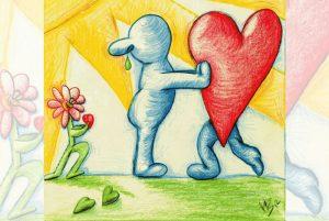 paura d'amare