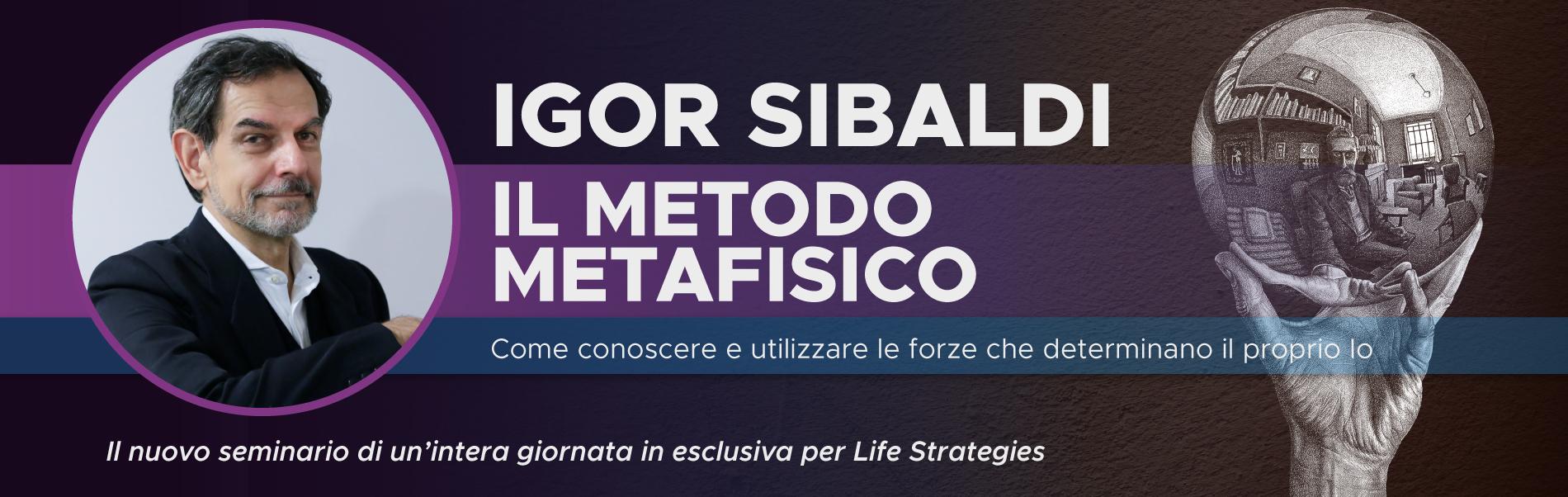 Il Metodo Metafisico Life Strategies