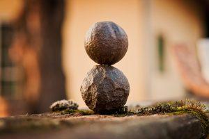come ritrovare l'Equilibrio Interiore