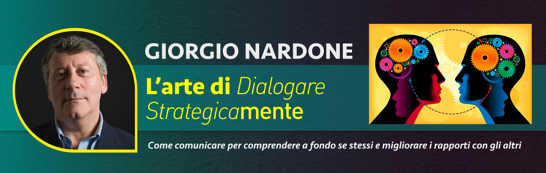L'arte di Dialogare Strategicamente - Life Strategies