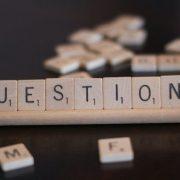 porsi le domande giuste