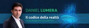 Il codice della realtà Daniel Limera - Life Strategies