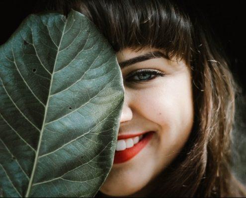 sorridere e comunicare