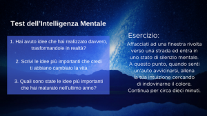 Intelligenza Mentale