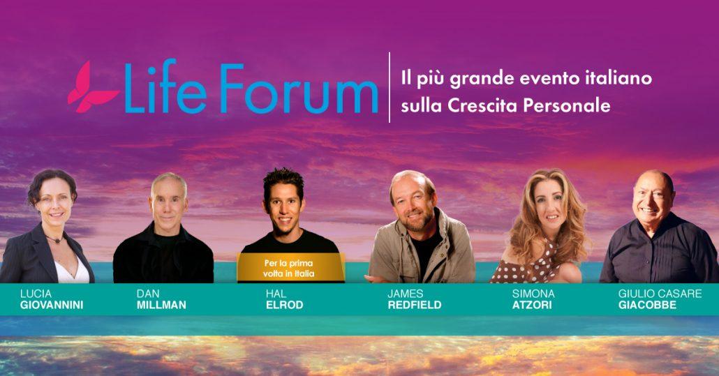Life Forum, Life Strategies
