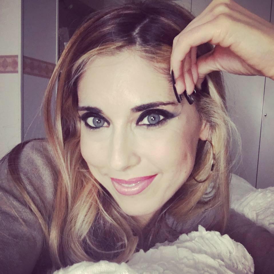 Sara Pagnanelli, Fondatrice e Vice Presidente Life Strategies