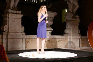 Sara Pagnanelli - Life Forum - Life Strategies