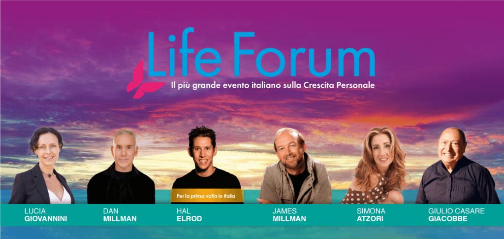 Life Forum - Life Strategies