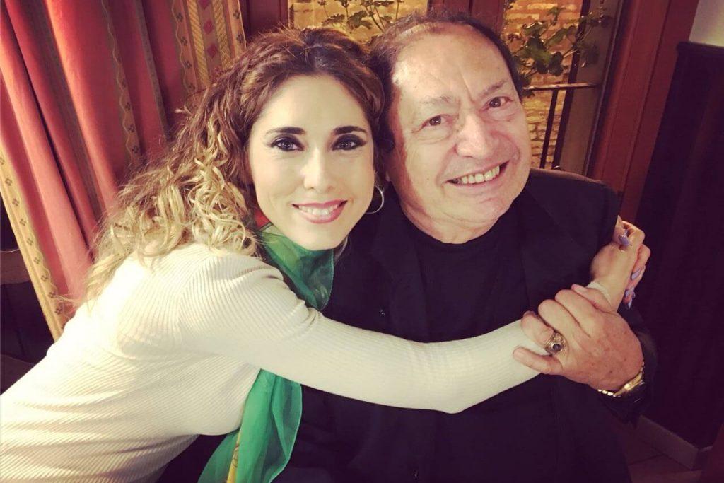 Sara Pagnanelli e Giulio Cesare Giacobbe