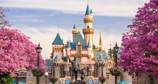 Disneyland©