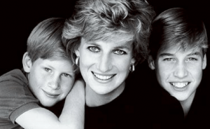Diana Spencer tra le donne ispiratrici di Life Strategies