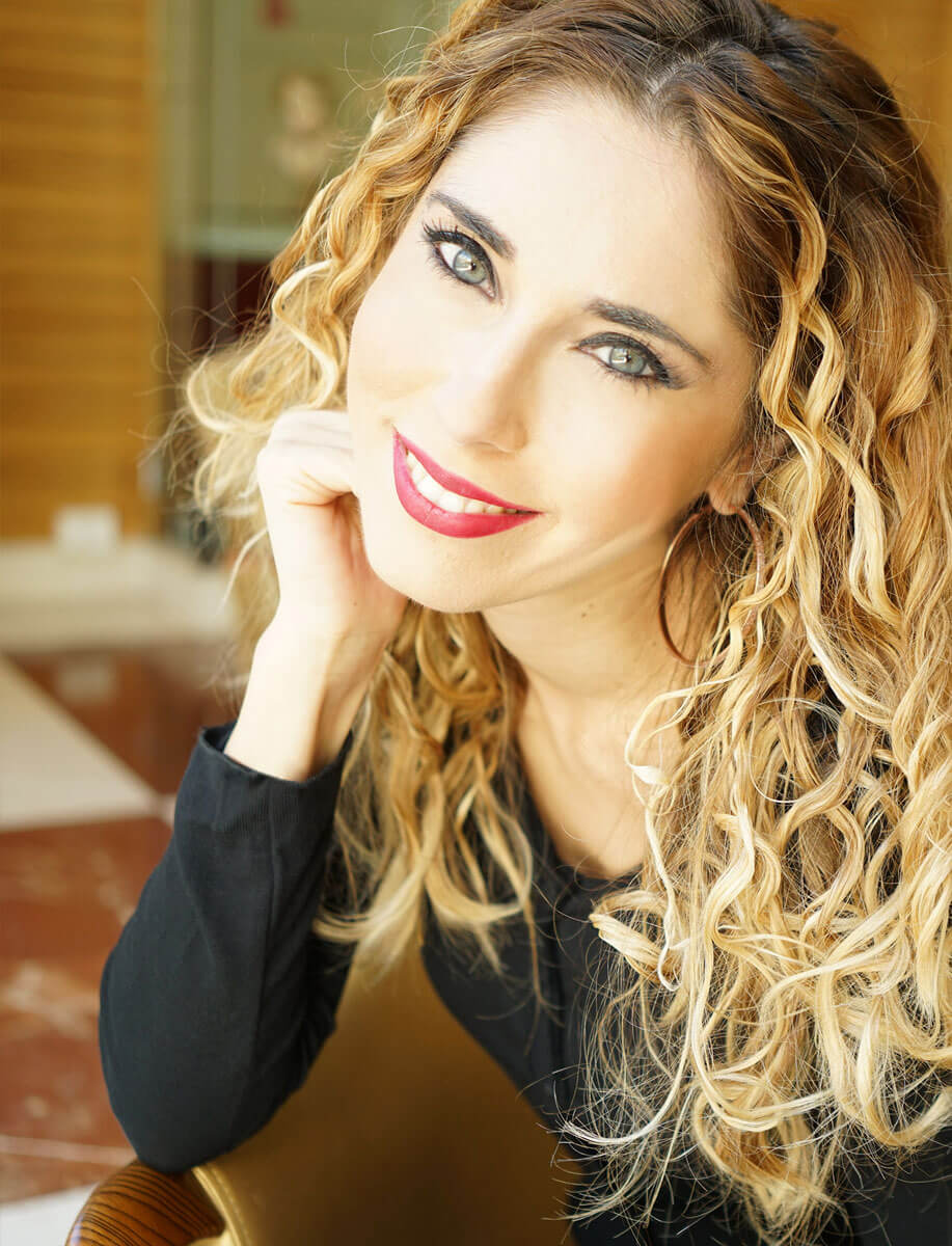 Sara Pagnanelli