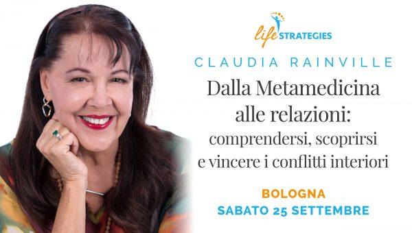 Rainville Claudia - Metamedicina