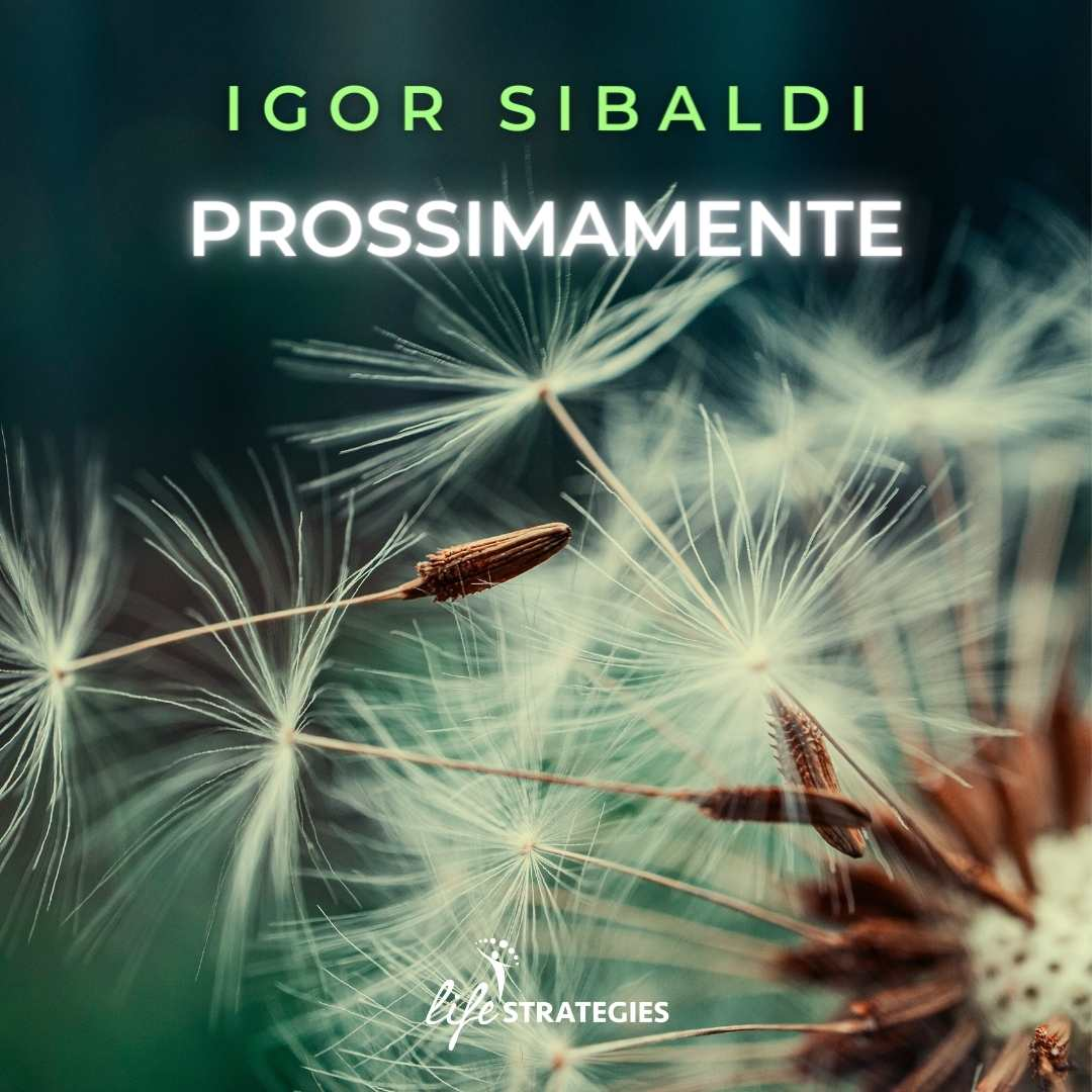 Igor Sibaldi desideri