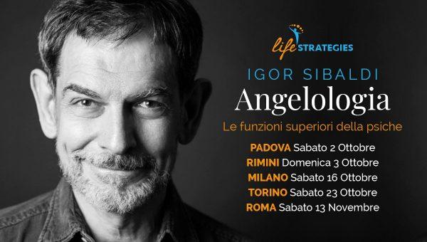Igor Sibaldi Angelologia