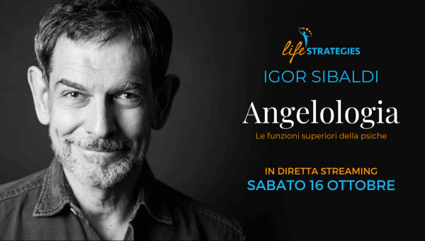 Angelologia Streaming